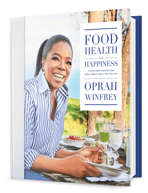 Food For Health And Happiness Cookbook