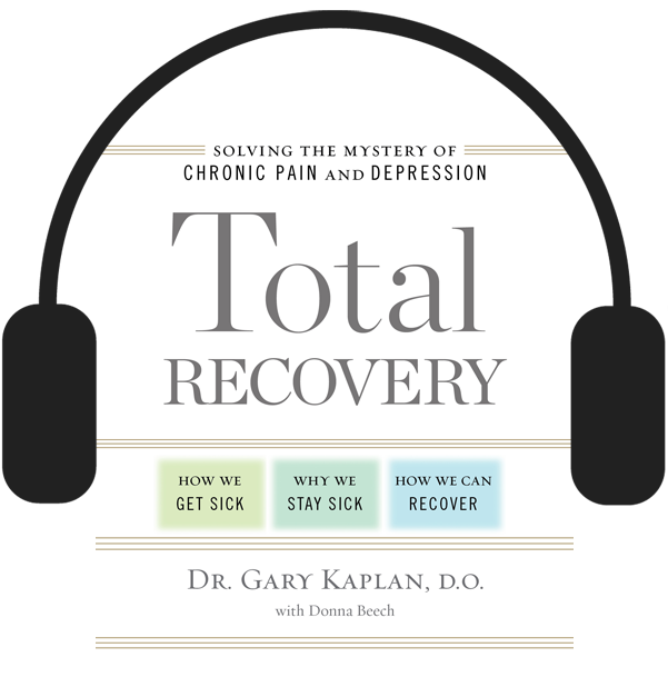 Total Recovery audiobook