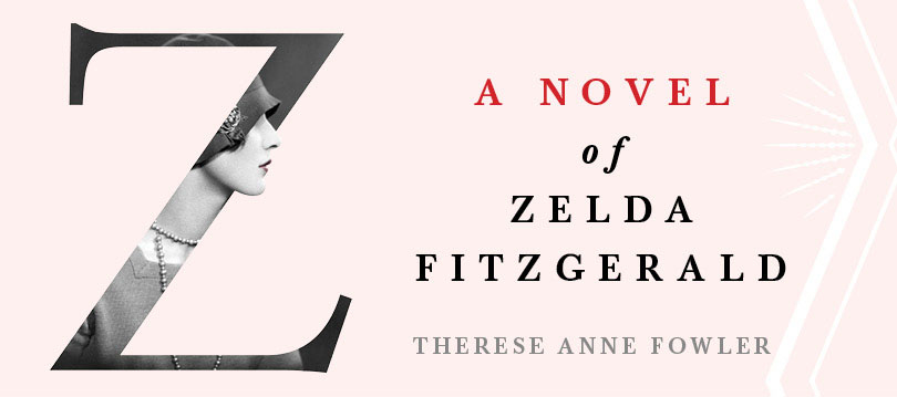 Z: A Novel of Zelda Fitzgerald audiobook