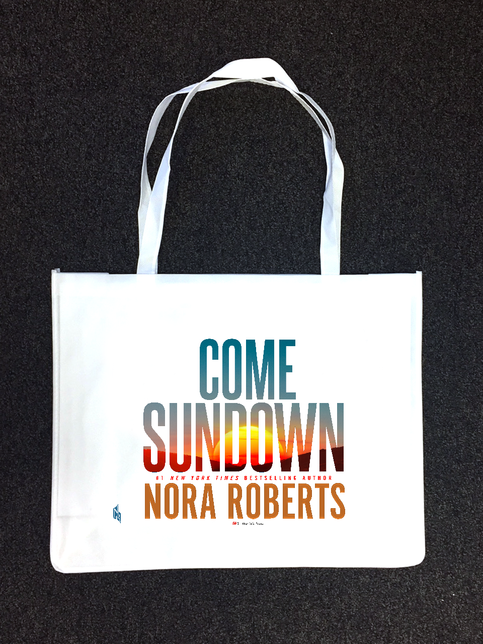 Come Sundown by Nora Roberts (2017, MP3 CD, Unabridged) Audio Book