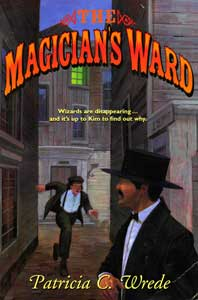 Magician's Ward by Patrcia C. Wrede