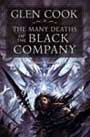 The Many Deaths of the Black Company by Glen Cook