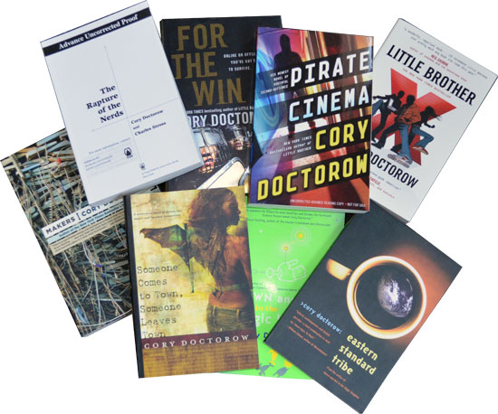 Doctorow Collection