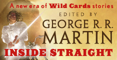 Inside Straight edited by George R. R. Martin