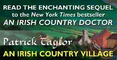 An Irish Country Village by Patrick Taylor