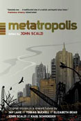 Metatropolis edited by John Scalzi