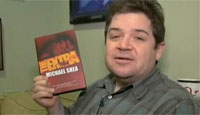 Patton Oswalt reads The Extra by Michael Shea