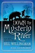 Down the Mysterly River by Bill Willingham