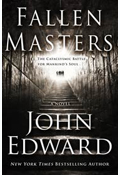 Fallen Masters cover