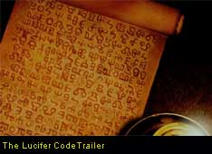 The Lucifer Code Trailer