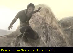 Cradle of the Scar - Part One: Grant