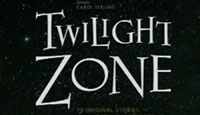 Book trailer: Twilight Zone: 19 Original Stories on the 50th Anniversary edited by Carol Serling