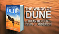 Winds of Dune commercial