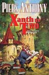 Xanth by Two by Piers Anthony